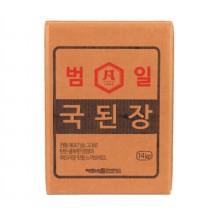 범일 국된장(14KG)