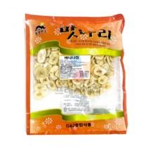 바나나칩(맛나리 600g)