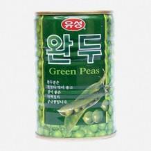 신창 완두콩캔(400g)
