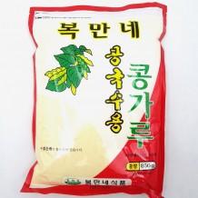 복만네 콩가루(콩국수용 850g 중국)