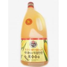 백설 옥배유(1.8L)
