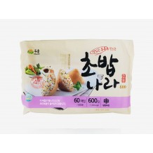 초밥나라 조미유부(냉장 600g)