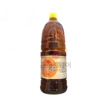 초가집 참맛기름(1.8L)