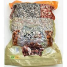 땅콩조림(반찬단지 1Kg 중국)