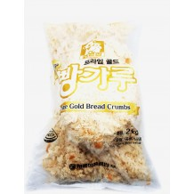 프라임 빵가루(냉동 일식용 2Kg)