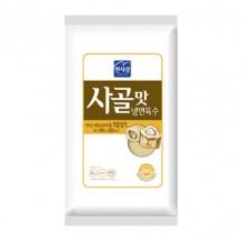 면사랑 냉면육수(냉동 사골맛 5KG)