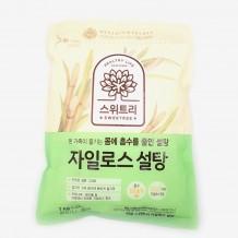 백설 하얀설탕(1Kg)