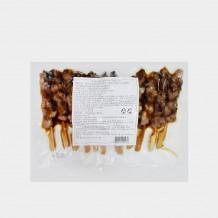 모노링크 매운닭다리살꼬치(냉동 27g*12입 324g 중국)
