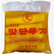 동광 통 단무지(3.75Kg)