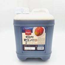 하선정 멸치액젓(알뜰형 9Kg)