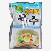 엄지식품 동치미맛 육수(냉동 350g)