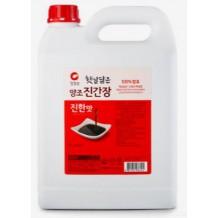 대상 청정원 양조진간장 (진한맛 15L)