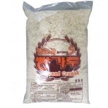 맛모아 빵가루(냉동 15mm 굵은입자 2Kg)