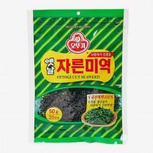 오뚜기 자른미역(50g 한국)
