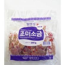 참마시 소금(순대소금/100개)
