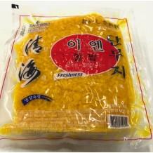 이엔 알밥단무지(1kg)