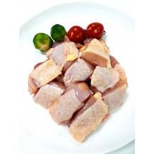 브라질산 닭고기 순살 조각정육