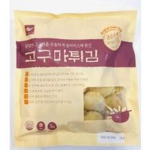 사옹원 고구마튀김(1kg)