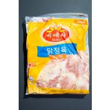 브라질산 냉동 닭정육 [시에라] (2kg*6ea 12Kg)