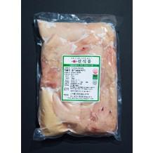 국내산 냉동 닭가슴살 정육 (2kg*6ea 12Kg)