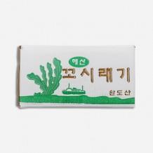 꼬시래기(1Box 10kg  국내산)