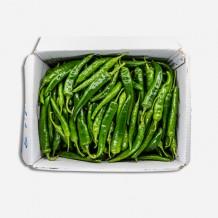 아삭고추 특(1box/10Kg) 국내산
