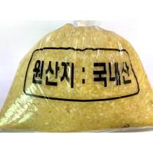 다진마늘 간마늘 1Kg (국내산)